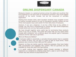 Online Dispensary Canada (1).pptx