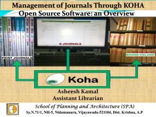 Journal management koha.pdf