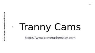 tranny cams.ppt