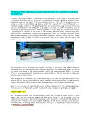 PRODUCT AND SERVICES ACCESSIBILITY INFORMATION REGARDING HP PRINTER.pdf
