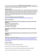 Bluetooth Hearing Aid Market.pdf