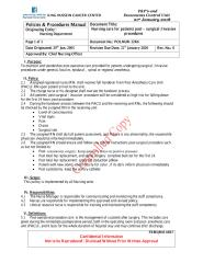 Nursing care for patients post surgical and Invasive procedures POLNUR-32R6.pdf
