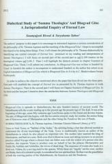 Dialectical Study ofr Summa Theologica and Bhagvad Gita A Jurisprudential Enquiry of Eternal Law.pdf