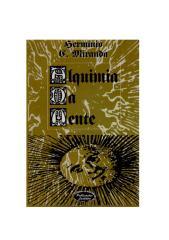 Hermínio C. Miranda - Alquimia da Mente.pdf